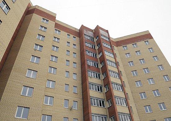 93 тысячи квадратных метра жилья ввели в эксплуатацию в июле в Нижегородской области - фото 1