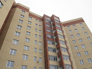 93 тысячи квадратных метра жилья ввели в эксплуатацию в июле в Нижегородской области