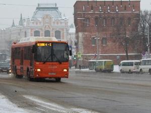 Количество автобусов увеличено на нескольких маршрутах Нижнего Новгорода