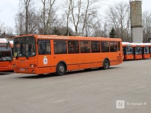 Пассажирские предприятия Нижегородской области освободят от транспортного налога