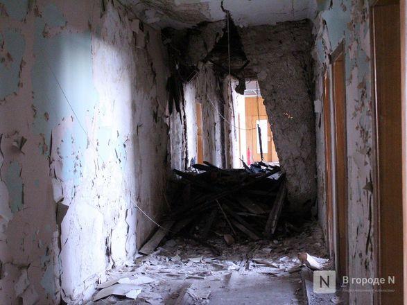 Прогнившая «Россия»: последние дни нижегородской гостиницы - фото 83