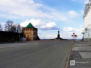 Центр Нижнего Новгорода перекроют из-за съемок фильма в сентябре