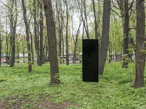 «Выглядит жутковато»: нижегородцы не оценили новый арт-объект в парке Кулибина