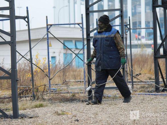 Нижегородская Стрелка: между прошлым и будущим - фото 49