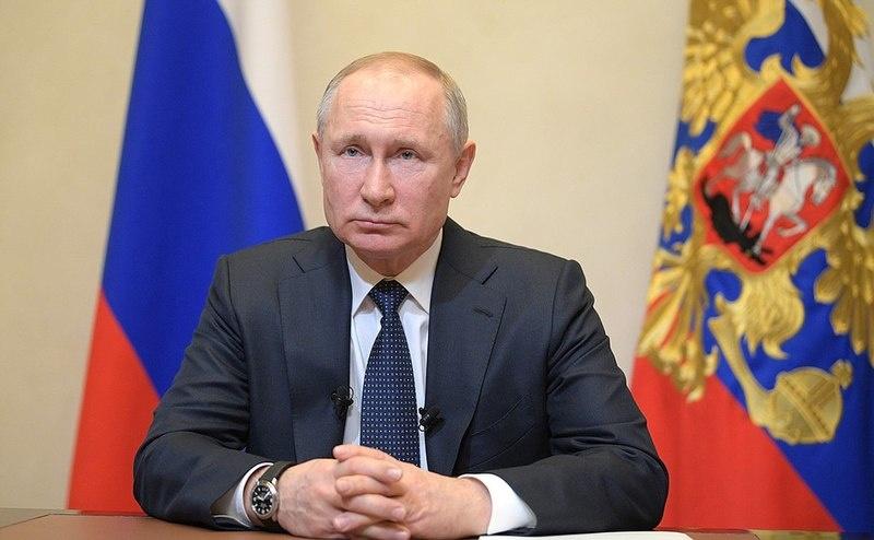 Стала известна программа визита Путина в Нижегородскую область - фото 1
