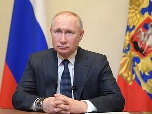 Путин посетит Саров и встретится с Никитиным во время визита в Нижегородскую область