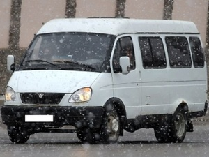 На Бору водителя будут судить за перевозку пассажиров на неисправном автобусе