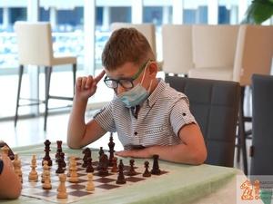 133 спортсмена примут участие в шахматном фестивале в Нижнем Новгороде
