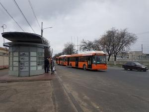 Автобус Т-71 перестал ходить в Нижнем Новгороде