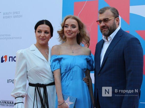 Подземный кинотеатр и 30 тысяч зрителей: V «Горький fest» завершился в Нижнем Новгороде - фото 46