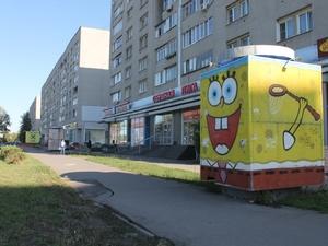 Больше полугода нижегородцы платили за освещение незаконно установленных рекламных щитов