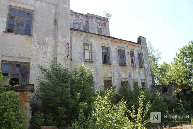 Здесь пела Пугачева: во что превратился нижегородский ДК имени Ленина  - фото 68