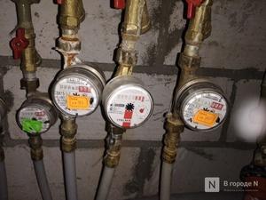 Десятки домов в Нижнем Новгороде остались без воды и электричества