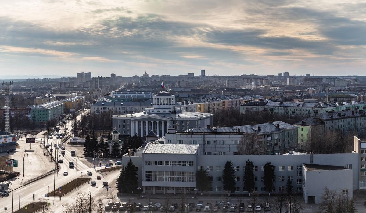 Дзержинских предпринимателей освободили от арендных платежей на период нерабочей недели - фото 1