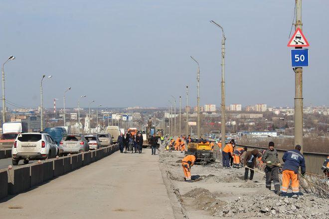 Мызинский мост станет более безопасным - фото 25