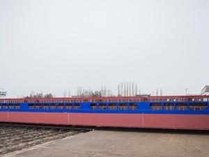 «Красное Сормово» спустит на воду сухогруз «Идель-3»