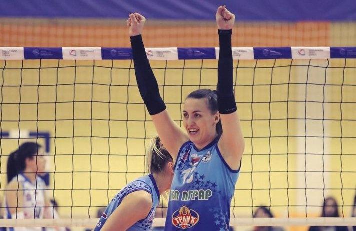 Елена Младенович расторгла контракт со «Спартой» - фото 1
