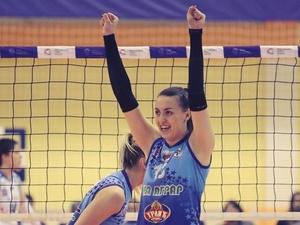 Елена Младенович расторгла контракт со «Спартой»