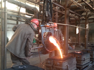 Металлургический завод в Выксе оштрафовали на 200 тысяч рублей