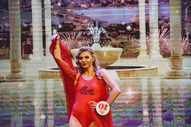 «Мисс Русское радио» выбрали в Нижнем Новгороде - фото 18