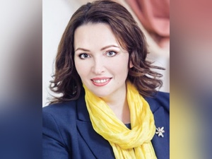 И. о. председателя Законодательного собрания Ольга Щетинина провела прием граждан онлайн