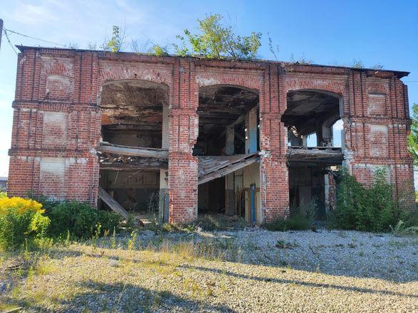 Фильтровальную станцию на Стрелке отреставрируют к августу - фото 2