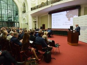 Нижегородская область входит в топ-5 регионов России по образовательному потенциалу
