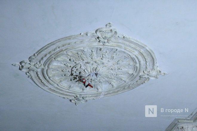 Реставрация Нижегородского хорового колледжа завершится в ноябре - фото 3