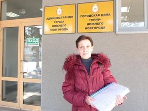 Более 3800 подписей собрали нижегородские активисты против застройки парка «Швейцария»