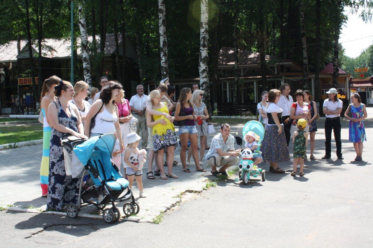 Восемь в одном: нижегородцам представили архитектурную концепцию парка «Швейцария» - фото 10
