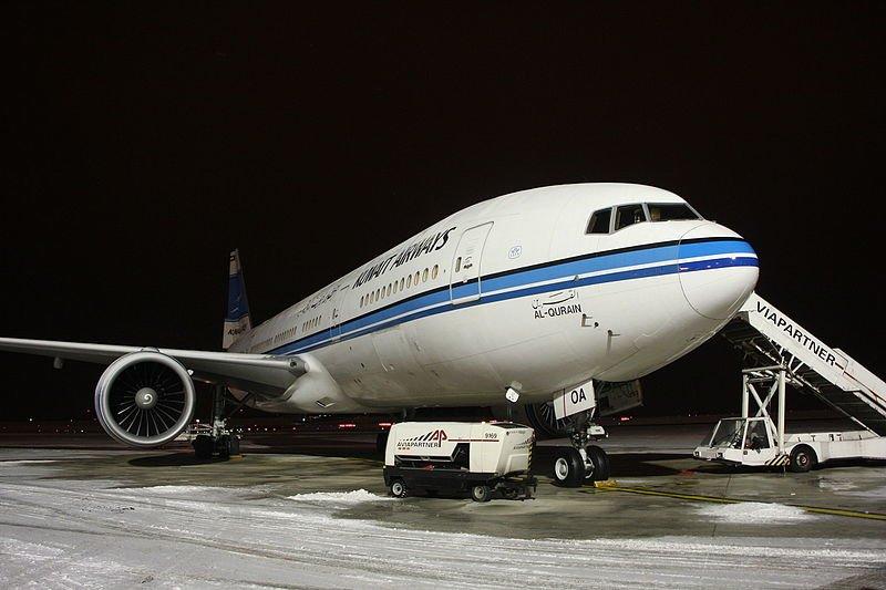 Дальнемагистральные «Боинги» сможет принимать полоса аэропорта в Стригино - фото 1