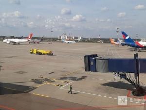 Новый авиарейс свяжет Нижний Новгород с Казанью и аэропортом Кемерово