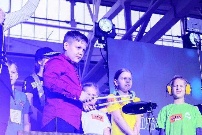 VII региональный фестиваль «РобоФест-НН» проходит в Нижнем Новгороде - фото 8
