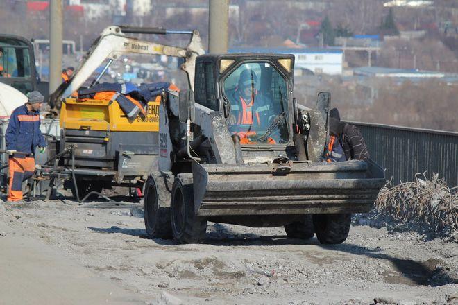 Мызинский мост станет более безопасным - фото 15