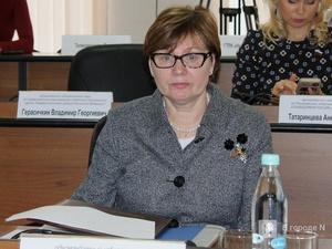 Депутат нижегородской Думы в нарушение закона работает адвокатом