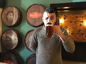 Мини-пивоварня открылась в Нижнем Новгороде