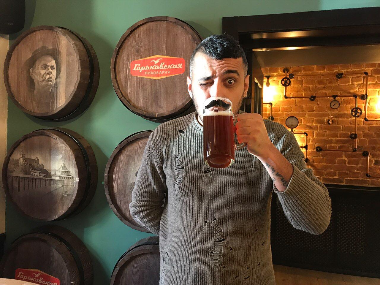 Мини пивоварни нижний новгород мини пивоварня на 100 литров цена