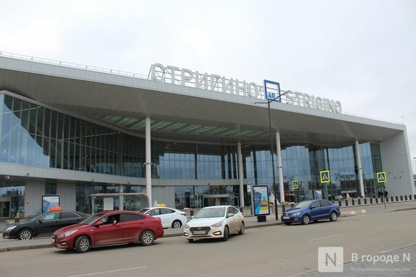 Авиарейсы из Нижнего Новгорода в Мурманск, Калининград, Краснодар и Минводы откроются в конце апреля