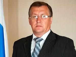 Поправко назначен председателем Нижегородского облсуда