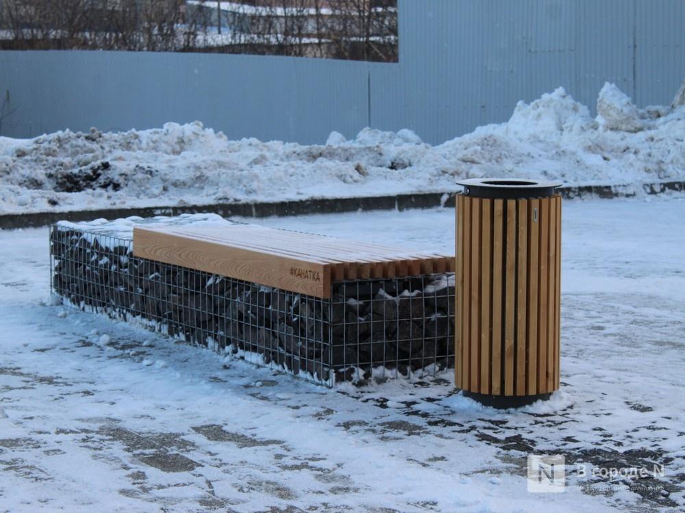 Смотровая площадка появилась у нижегородской канатной дороги - фото 2