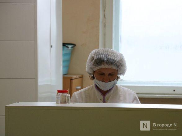 Что скрывает главное детское онкоотделение Нижегородской области - фото 11