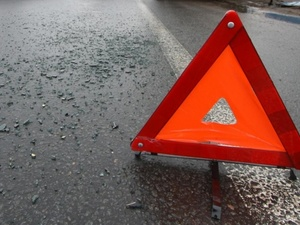 19-летняя нижегородка пострадала в аварии по вине неопытного водителя