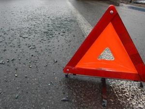 Женщина пострадала под колесами «ГАЗели» в Вознесенском районе