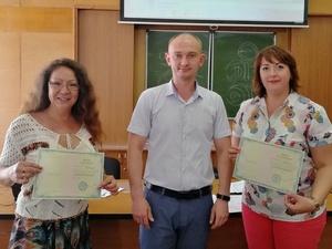 Специалисты ПАО «КАМАЗ» прошли обучение в опорном вузе