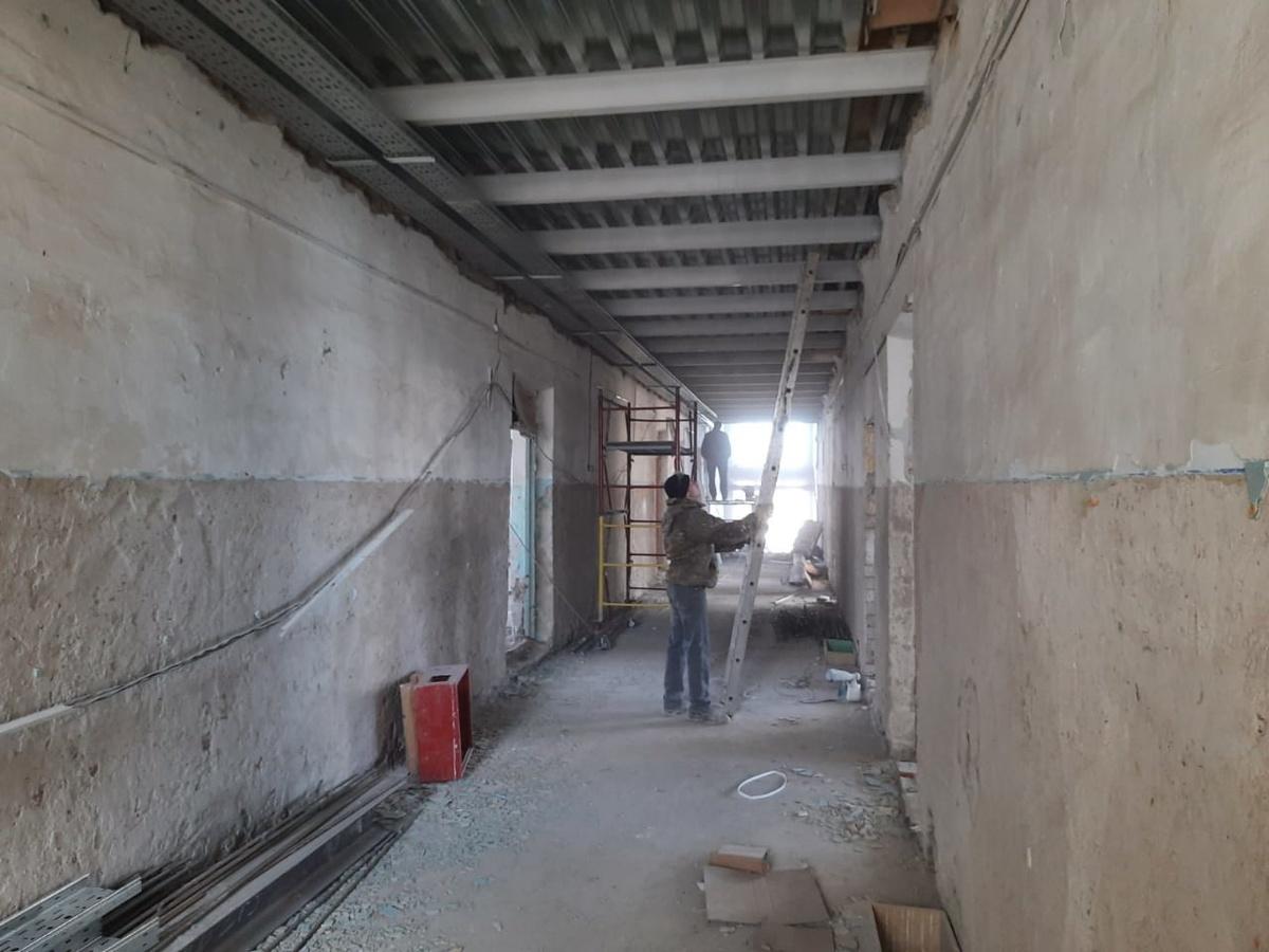 Школу № 3 в Лыскове отремонтируют за 137 млн рублей - фото 1