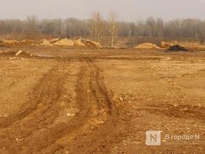 Артемовские луга планируют присоединить к Нижнему Новгороду для создания природного парка