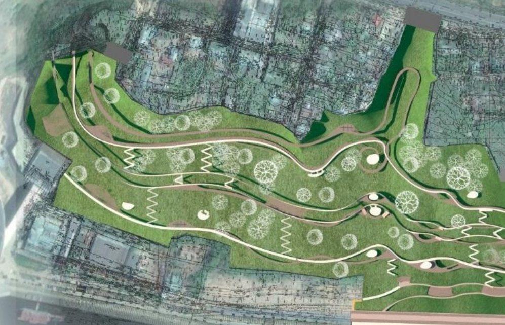 Девять вариантов развития парка «Горки» предложили нижегородские студенты - фото 7