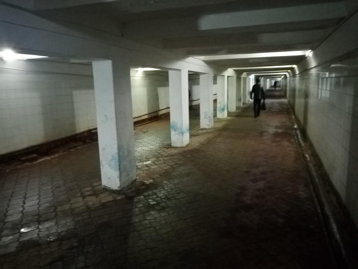 Новые насосы устанавливают в подземных переходах Автозаводского района в Нижнем Новгороде - фото 1