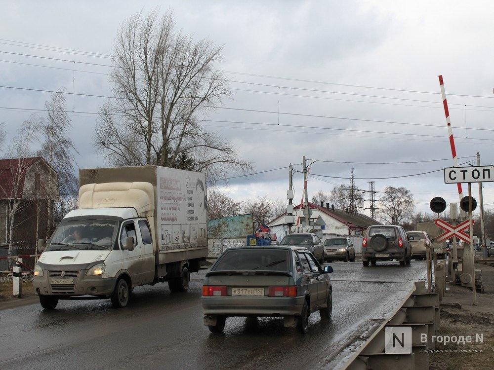 Примыкающие к развязке на улице Циолковского дороги отремонтируют