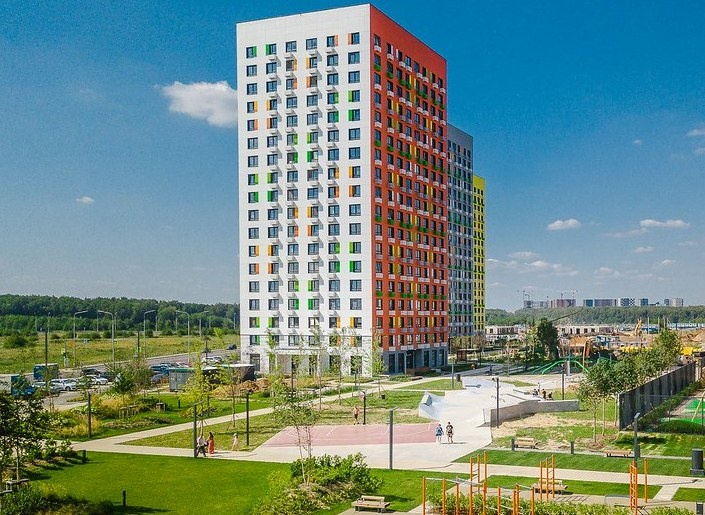 Более чем на 6% увеличился объем жилищного строительства в Нижегородской области - фото 1